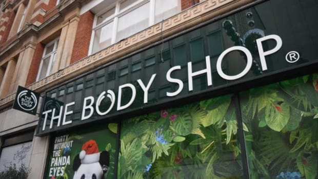 L'Oreal Said to Consider Sale of The Body Shop Ahead of Full-Year Earnings