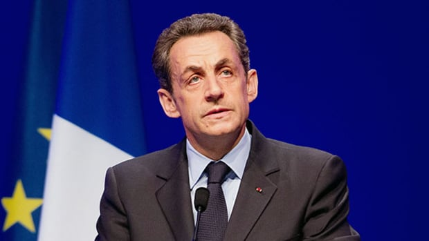 AccorHotels Beats Expectations as Former French President Sarkozy Checks In