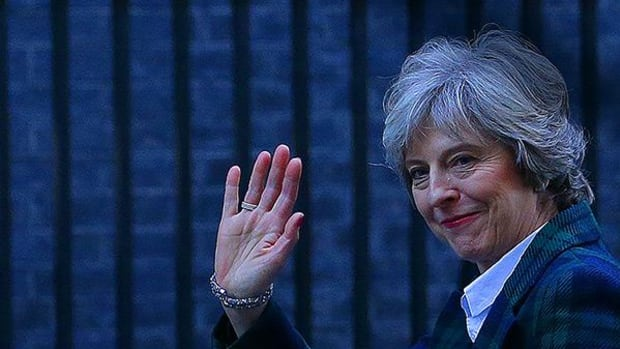 A Landmark U.K. Supreme Court Decision Deals a Blow to Theresa May