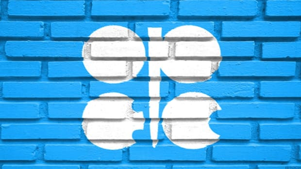 OPEC Reportedly Agrees to Extend Output Cuts by 9 Months