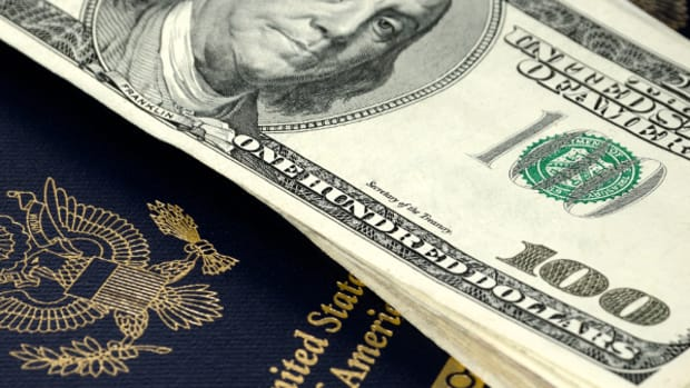 U.S. Tech Companies Could Lead $250 Billion of Tax Repatriation Under GOP Bill