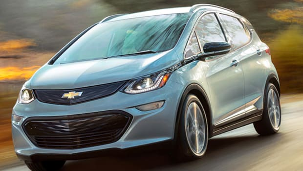 GM Outlines Plan for Zero Emissions Future With 20 Electric Models, Tesla Plops