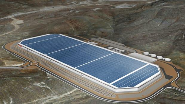 Hazmat Crews Respond to Spill at Tesla Gigafactory