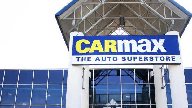 Why CarMax and Garmin Could Be Prime Candidates for a Short Squeeze