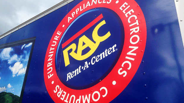 Rent-A-Center Stock Soaring on New CEO, Strategic Plan
