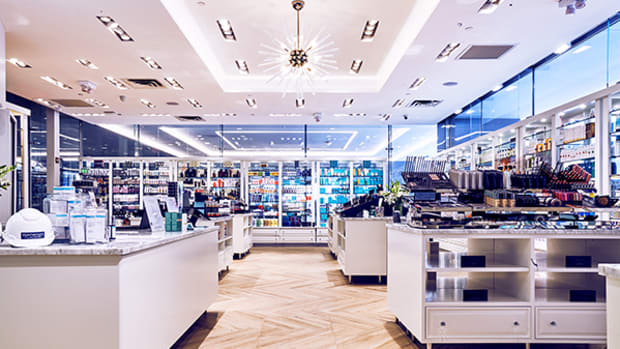 The Future of Luxury Shopping Is Simplicity, and One Macy's Brand Is All Over It