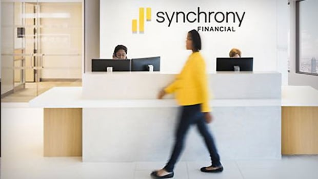 Synchrony Financial Hikes Dividend, Announces $1.64 Billion Share Buyback Program
