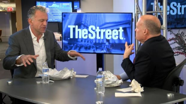 Dylan Ratigan: Climate Disasters Will Help Create Distributed Networks