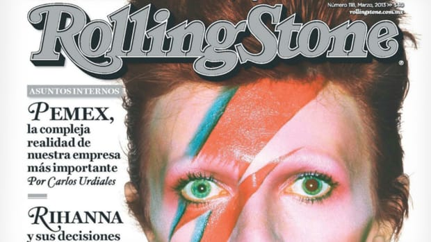Rolling Stone's Financial Numbers Make Business Look Thin