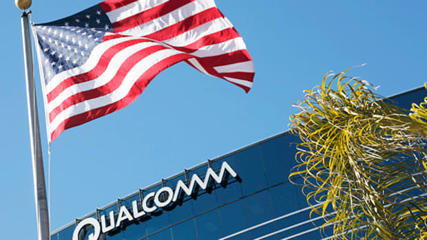 7. Qualcomm