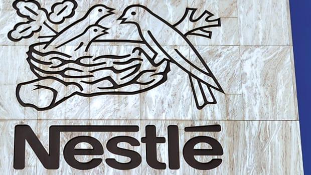 Nestle Set to Test Record Highs After $21 Billion Share Buyback Plan