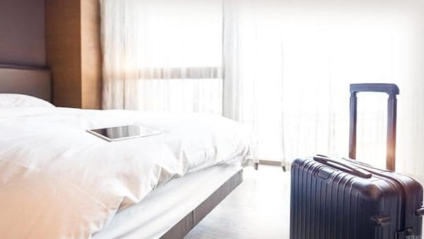 Falling Business Travel Hits the Hotel Industry