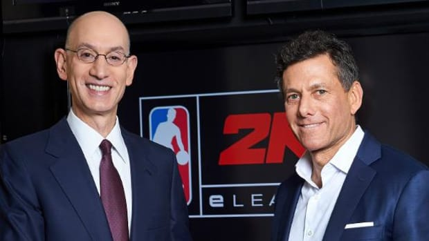 Take-Two Interactive: Cramer's Top Takeaways