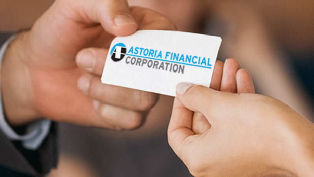 Sterling Bancorp Purchases Astoria Financial for $2.2 Billion