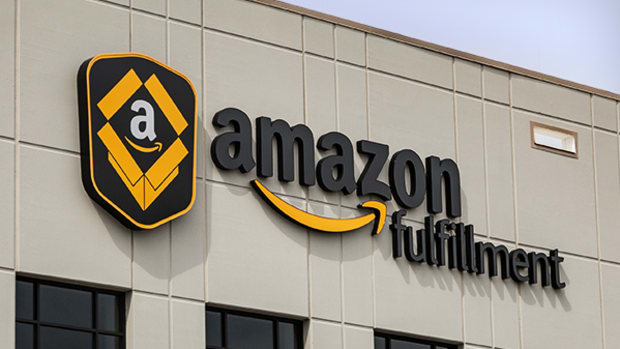 Amazon to Open 1 Million Square-Foot Warehouse Near Mexico City