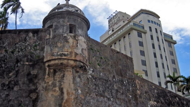 Puerto Rico Creditor Suing BNY Mellon Over Sales Tax Revenue