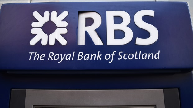 British Government to Restart Sale of Royal Bank of Scotland