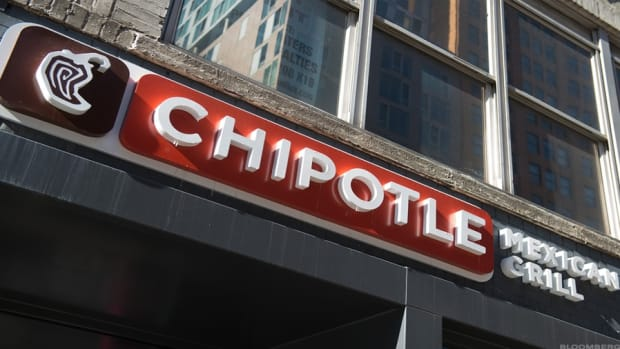 Chipotle Founder Steve Ells Steps Down as CEO