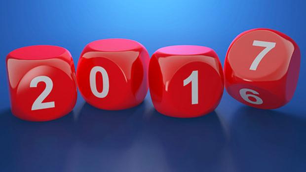Jim Cramer's 2017 Market Outlook