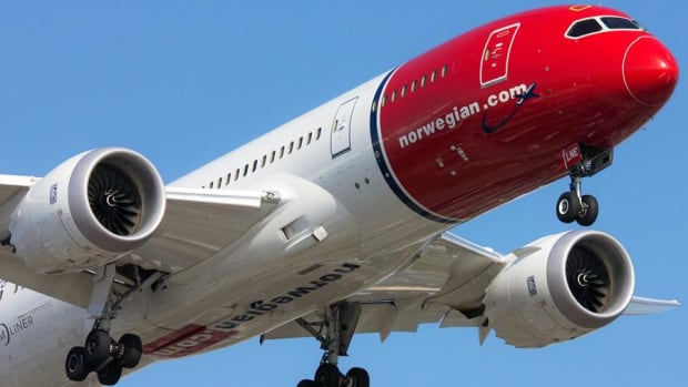 Norwegian Air's CEO Reveals How to Get a Really, Really Cheap Fare to Europe