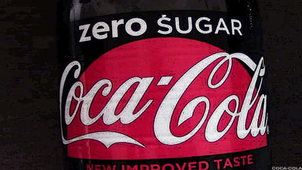 Which Brands Are Using Stevia Instead of Sugar?