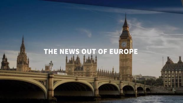 News Out of Europe: Investors Concerned by Trump's Immigration Ban