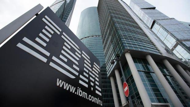 Should IBM Split up?