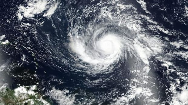 Bahamas Hyatt Hotel to Guests: If Hurricane Irma Hits, Get Out
