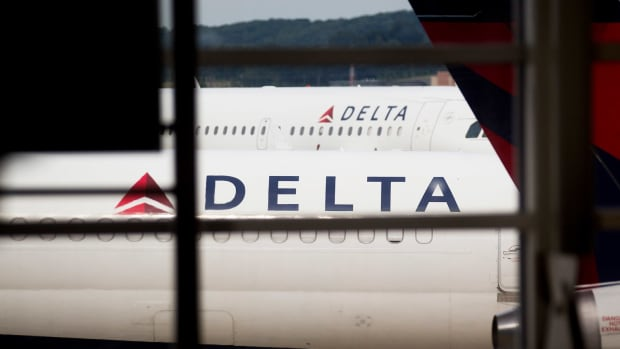 Delta's Guidance Cut That Everyone Expected Sends Airline Stocks Lower