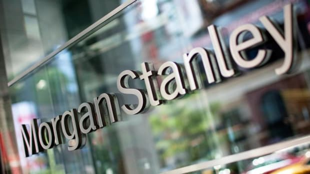 Morgan Stanley Shows Under Armour Some Love