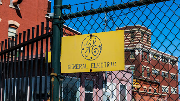 GE's Dividend Is Perfectly Safe Despite Recent Cash Flow Woes