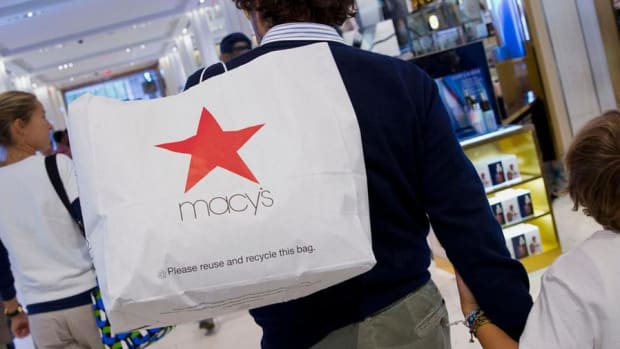 More Problems for Macy's as Starboard Looks to Take Seats on Board
