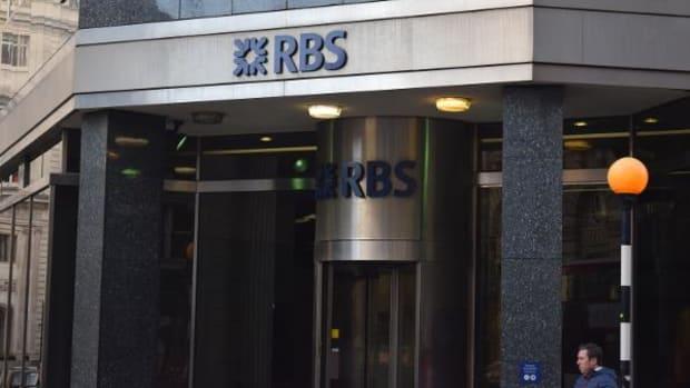 RBS Agrees to $5.5 Billion Fine in Pre-Crisis Mortgage Probe
