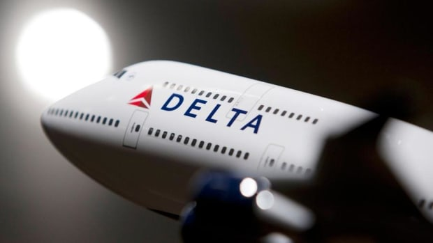 Delta Air Lines' International Routes Are Not Helping, Jim Cramer Says