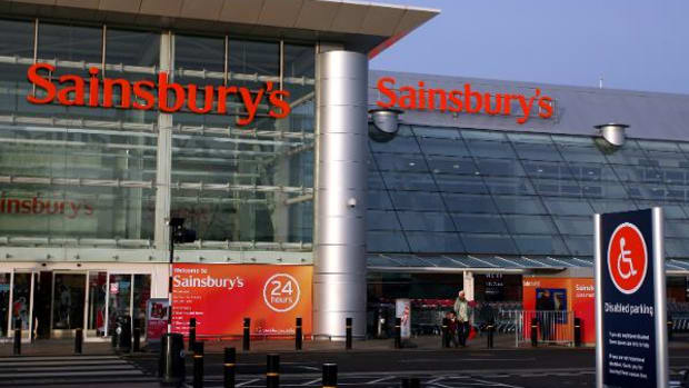 Sainsbury's Stock Surges on Modest Sales Growth, but Challenges Remain