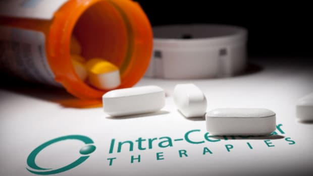 Intra-Cellular Evades Scrutiny on Schizophrenia Drug Safety, Shares Plunge