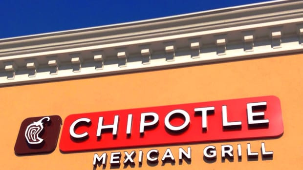 Chipotle Could Be Acquired For Way More Than $10 Billion
