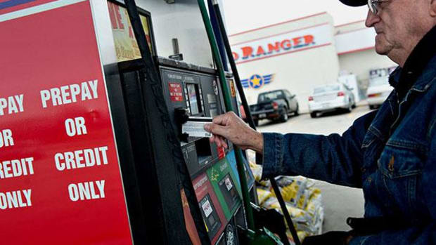 4. Can't pump your own gasoline in New Jersey, Oregon and parts of Massachusetts
