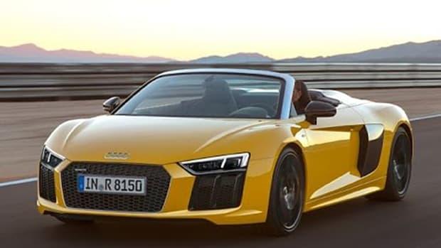 VW Slides as Audi Recalls Vehicles and More Scandal Brews in German Car Industry
