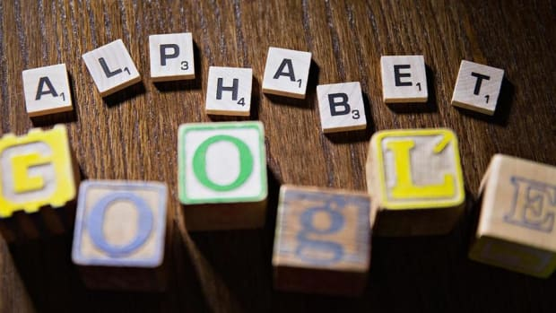 Exclusive Video: Jim Cramer Explains Why Alphabet is Much More Than Search