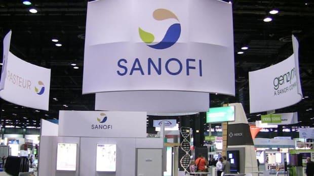 HSBC Security Downgrades Sanofi