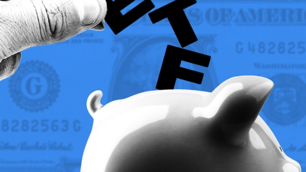 Why ETFs Should Be in Your 401(k)