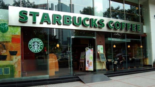 Jim Cramer Says Starbucks Has Lost That 'Fun Feeling'