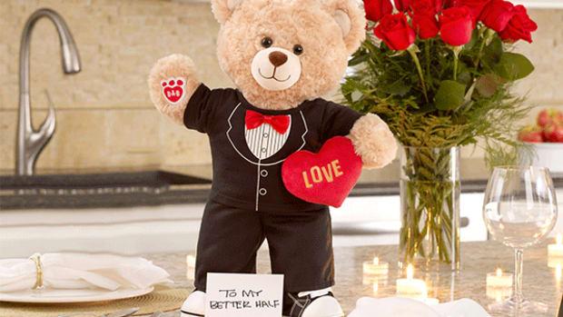 Valentine's Day Stocks to Love -- Bullish on Bears