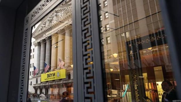 Wake Up Wall Street: Fed Set To Conclude Two Day Meeting