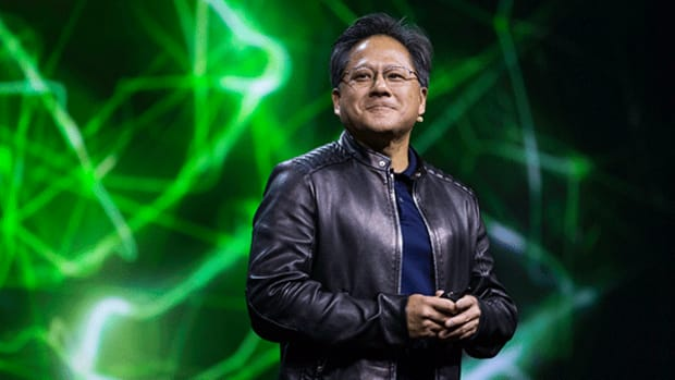 Nvidia Stock Falls After Hours Despite Strong Earnings