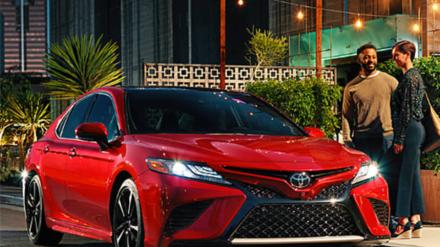 Toyota Just Notched a Big Win That Will Help It Make More Money