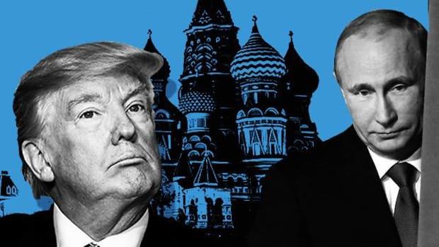 President Trump, Russia's Putin to Meet Next Week