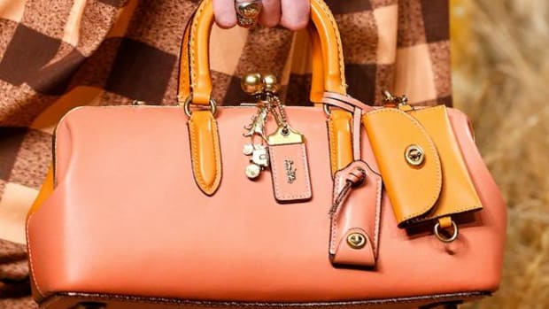 Coach Names Former Bergdorf President New Brand CEO
