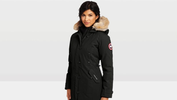 Canada Goose Hopes Investors Flock to IPO